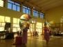 I Integracyjny Turniej Tańca Towrzyskiego - finał projektu