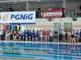 III Miting pływacki - Tarnów 26.10.2013
