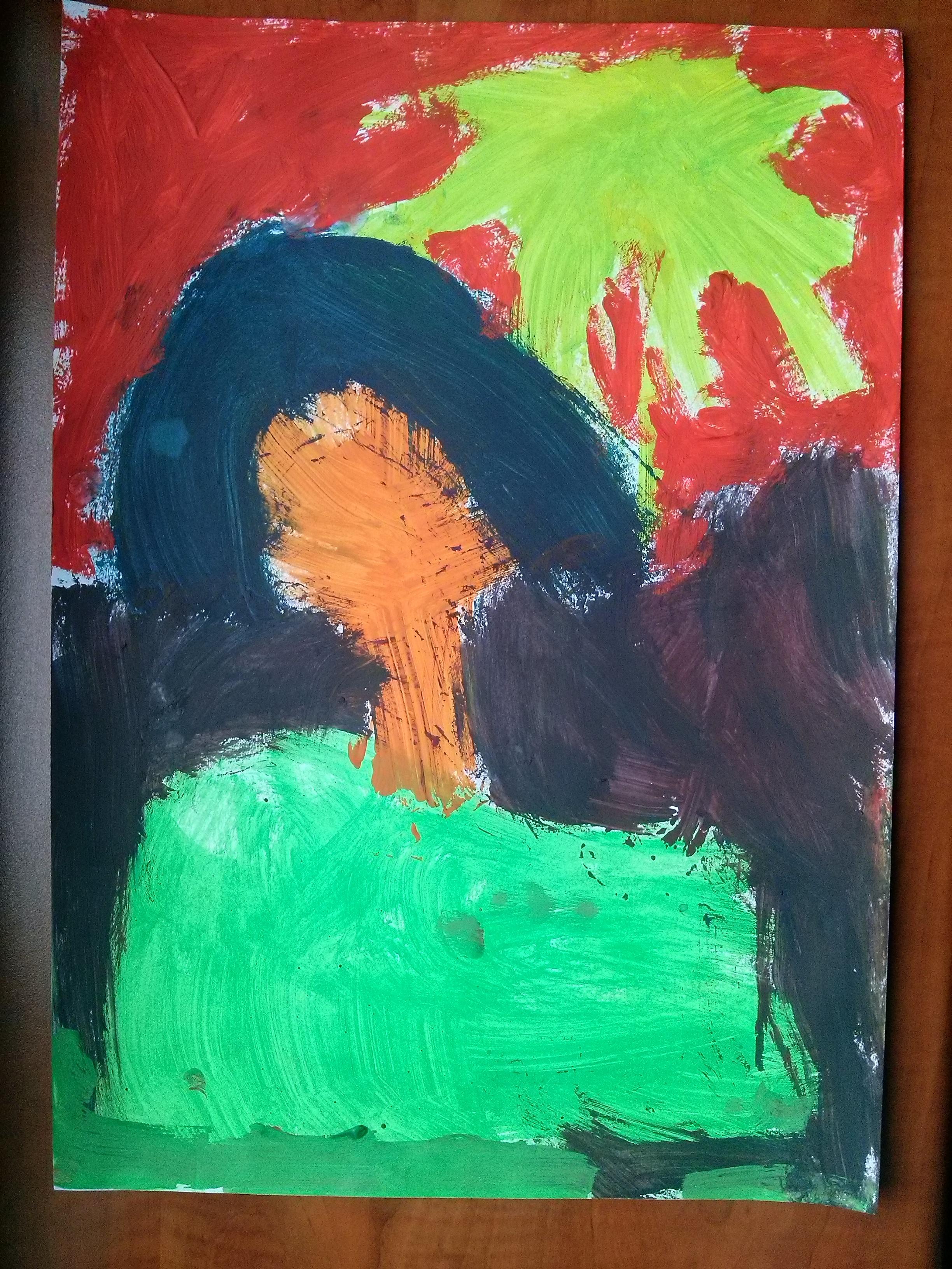 4. Portret